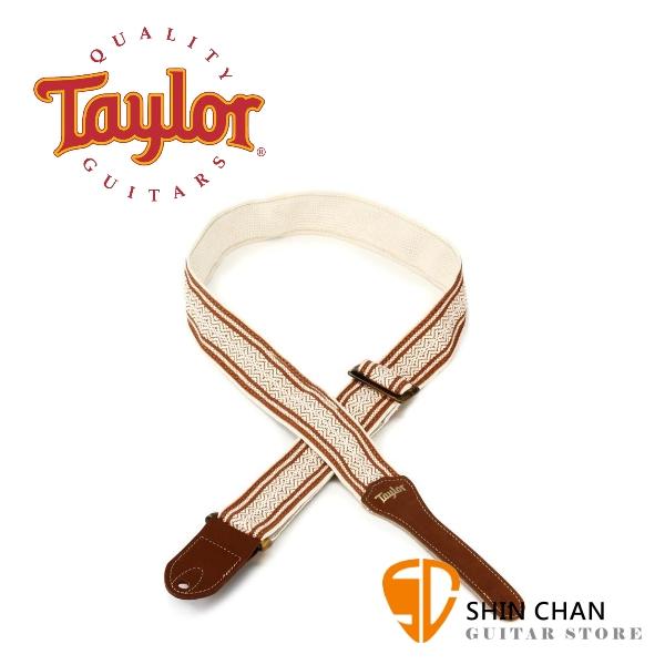 Taylor Jacquard Cotton 背帶 適用民謠吉他/電吉他/電貝斯【型號:A200-03】