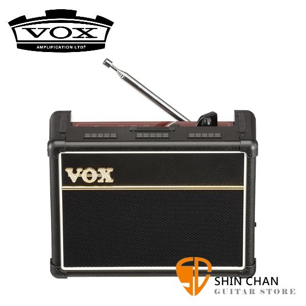 VOX AC30 RADIO 收音機 經典音箱造型