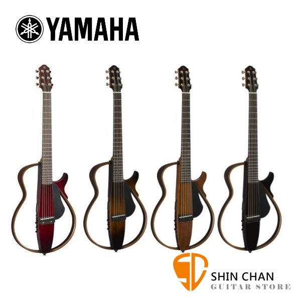 靜音吉他 山葉 YAMAHA SLG200S 靜音吉他 全新改款 / YAMAHA 靜音吉他 專賣店 SLG-200S