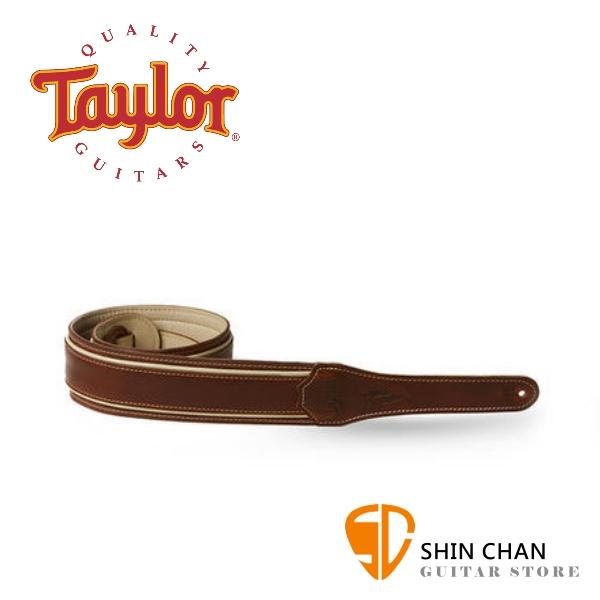 Taylor Element 皮革背帶 適用民謠吉他/電吉他/電貝斯【型號:8250-03】