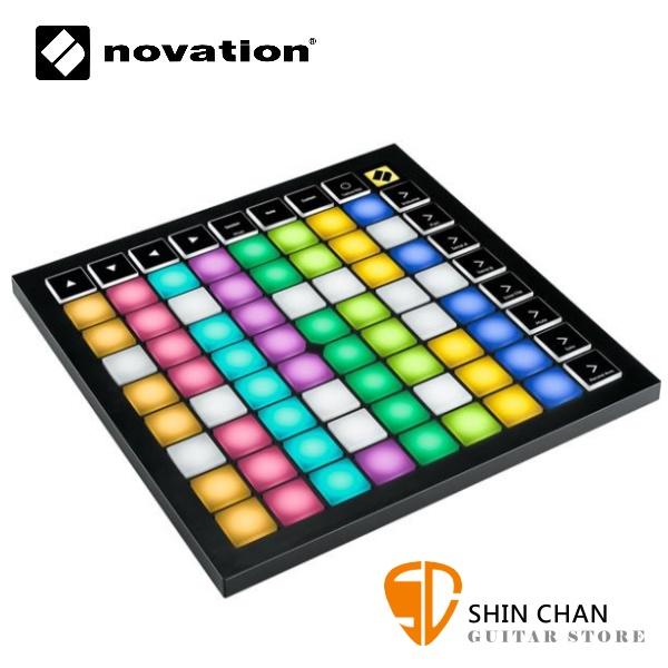 新款 Novation Launchpad X 控制器 USB-C 台灣公司貨保固