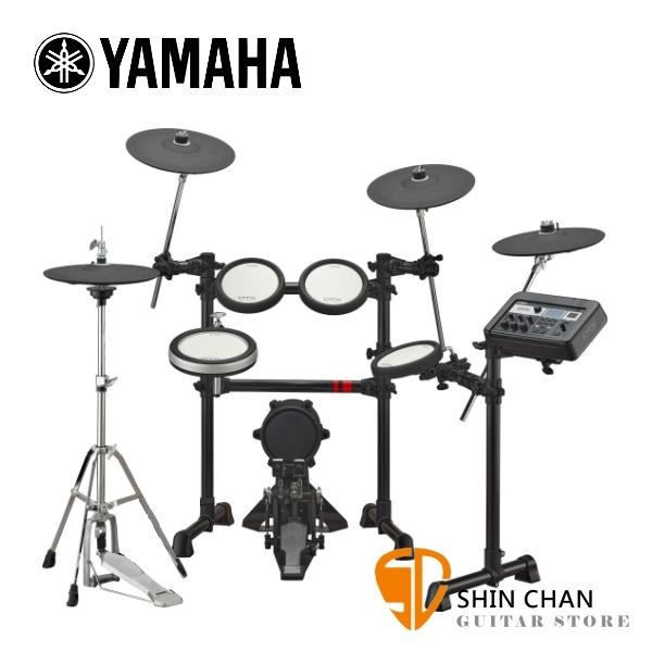 【預購 大概等3個月左右】YAMAHA 山葉 DTX6K3-X 電子鼓 原廠公司貨 一年保固 另贈 地墊/大鼓單踏板/鼓椅/鼓棒/耳機【DTX6 系列】