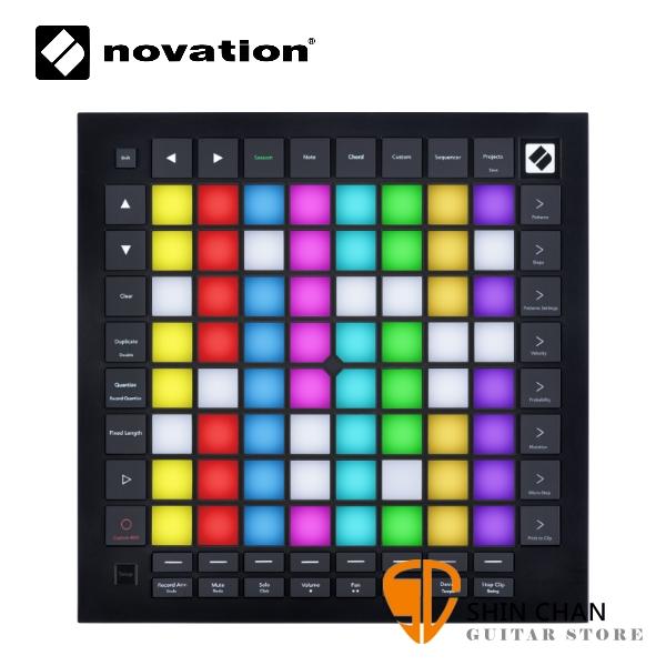 Novation Launchpad Pro MK3 控制器 原廠公司貨 一年保固