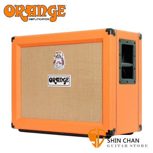 "Orange PPC212OB 2X12""電吉他音箱箱體 Open Back (120瓦)【PPC-212OB】"