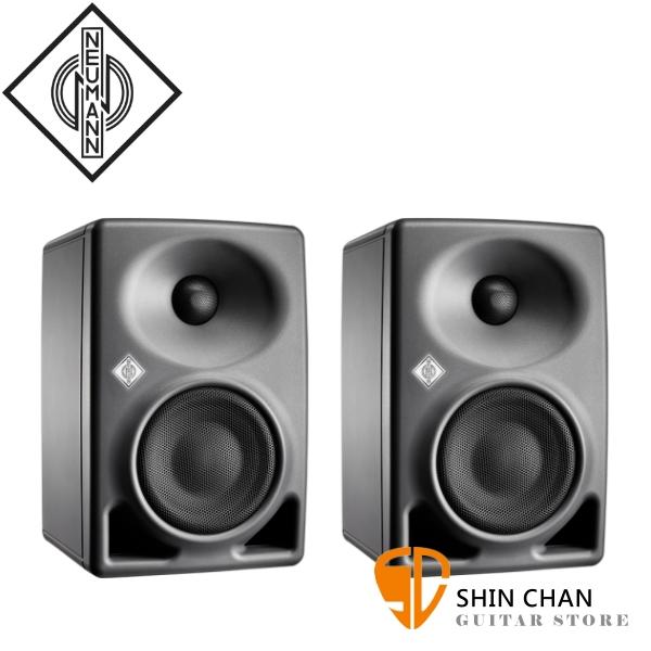 德國 紐曼 Neumann KH 80 DSP A G US 錄音室 主動式監聽喇叭【4吋/一對二顆/KH80】