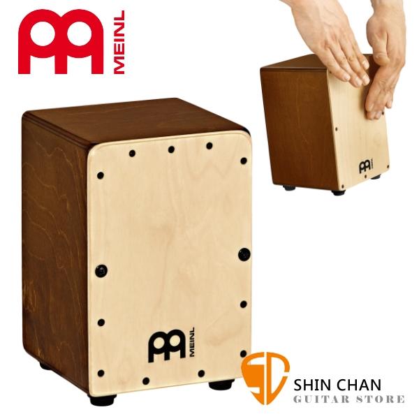 德國品牌 MEINL MC1AB-B 迷你木箱鼓 原廠公司貨【MINI CAJON】