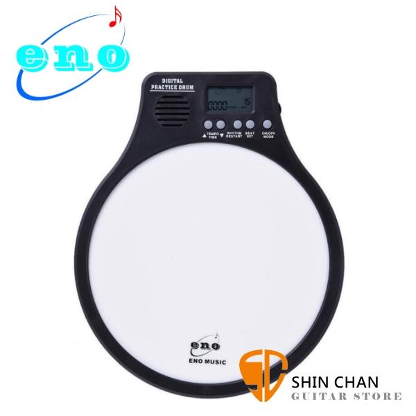 ENO EMD40 三合一電子打點板【測速模式/計數模式/節拍模式】