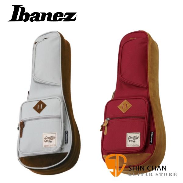 Ibanez PowerPad IUBS541 21吋烏克麗麗專用琴袋 可提/單肩背 原廠公司貨