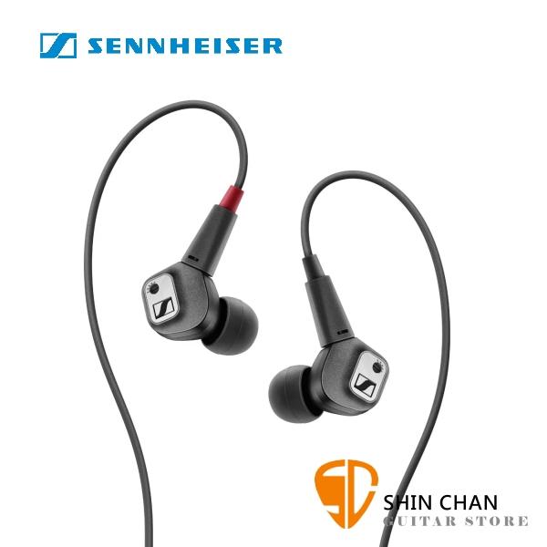 Sennheiser IE 80 S 入耳式耳機 台灣公司貨 原廠兩年保固