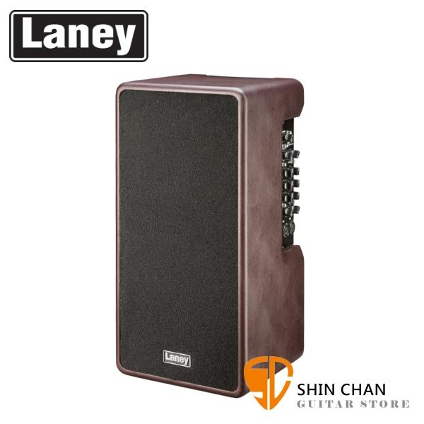 Laney A-DUO Acoustic 120瓦 木吉他音箱 內建DI OUT / 幻象電源 原廠公司貨 一年保固