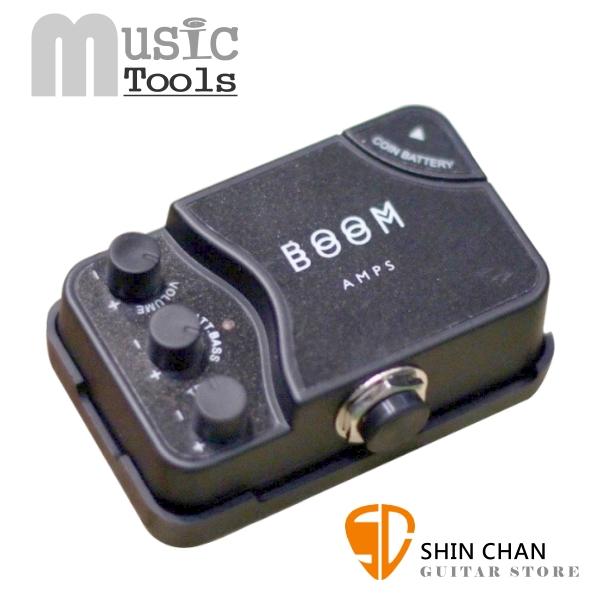 BOOM BOOM AMPS 黏貼式 萬用拾音器 可重復黏貼 不需破壞琴身 安裝容易【適用於吉他、提琴、木箱鼓、古箏】