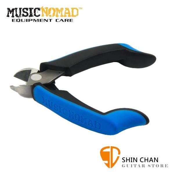 美國 MusicNomad MN226 斷水流剪弦刀 【 吉他、貝斯、烏克麗麗專用/MN-226 】