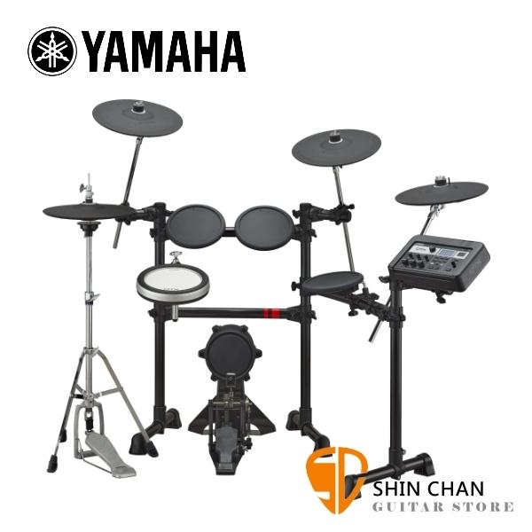 【預購大約6個月】YAMAHA 山葉 DTX6K2-X 電子鼓 原廠公司貨 一年保固 另贈 地墊/大鼓單踏板/鼓椅/鼓棒/耳機【DTX6 系列】