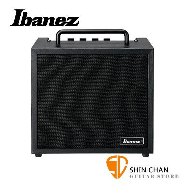 Ibanez 10瓦電貝斯音箱(IBZ10B V2 )值得推薦的Bass音箱【Ibanez專賣店/IBZ-10B V2】