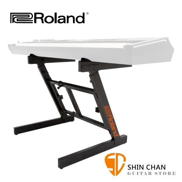 【預購大約等2個月左右】Roland 樂蘭 KS-10Z 高承重可調式原廠Z型鍵盤架 舞台型鋼琴和其他鍵盤專用