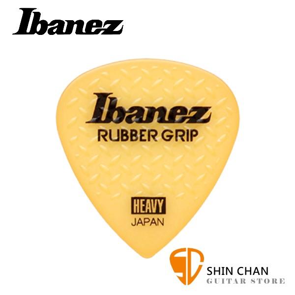 Ibanez PA16HRG 雙面防滑彈片(深黃) Pick【厚度:1.0mm/PA16-HRG】