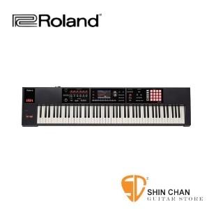 合成器鍵盤▻ Roland FA-08 88鍵數位合成器/編曲工作站 鋼琴重鍵鍵盤 原廠公司貨 一年保固【Music Workstation/FA08】