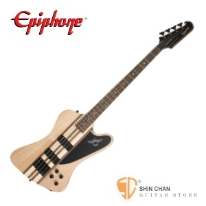 Bass►Epiphone Thunderbird PRO IV 電貝斯 【Epiphone電貝斯專賣店/貝斯品牌】