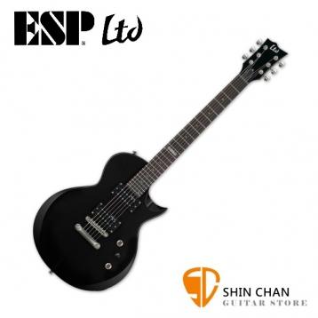 ESP LTD EC10 電吉他 附原廠ESP琴袋、PICK、琴布、背帶、吉他導線【LEC10KIT】