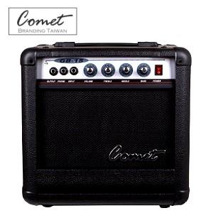 Comet GB-15 20瓦 貝斯音箱 Bass超低音輸出(功率20瓦/音色紮實/GB15)20w