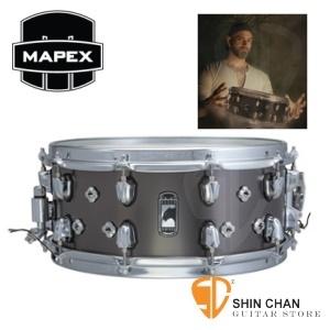 "Mapex黑豹小鼓 Wraith Matt Halpern簽名款 BPBR460CSB 幽靈 小鼓 14""X6""【功學社雙燕公司貨】"
