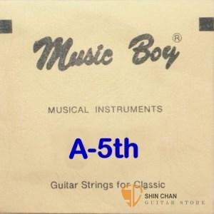 Music Boy 古典吉他 第五弦