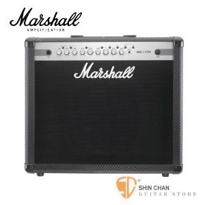 Marshall MG101CFX 100瓦電吉他音箱(MG100CFX)【Marshall專賣店/MG-101CFX】