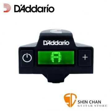 D'Addario PW-CT-15 民謠吉他/烏克麗麗專用夾式調音器【木吉他/木貝斯/烏克麗麗專用】