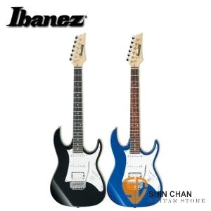 Ibanez GRX40 電吉他(新顫音小搖座)【Ibanez電吉他專賣店/吉他品牌/GRX-40】