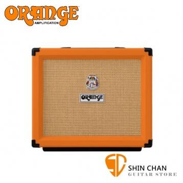 "Orange Rocker 15 15瓦電吉他音箱 1x10"" Tube Combo 原廠公司貨 一年保固【音箱專賣店/英國大廠品牌/橘子音箱】"