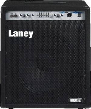 Laney RB4 貝斯專用音箱(160瓦)【英國品牌Laney品牌/160瓦音箱/貝斯音箱】