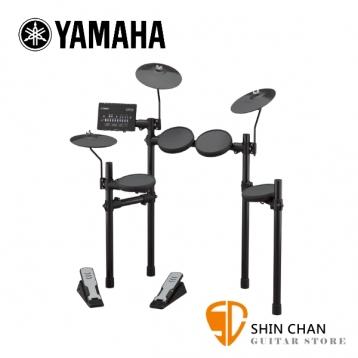 YAMAHA 山葉 DTX402K 電子鼓 另贈踏板/鼓椅/鼓鎖【DTX-402K】