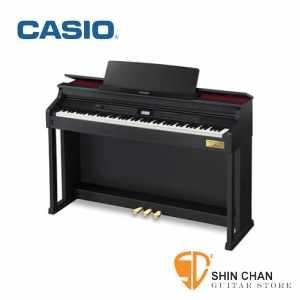電鋼琴 ▷ Casio 卡西歐 AP-700 88鍵 滑蓋式 數位 電鋼琴 另贈好禮【AP700】