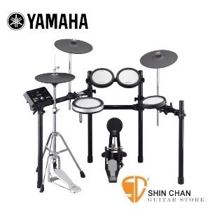 yamaha電子套鼓 ▷ YAMAHA 山葉 DTX562K 電子鼓 原廠公司貨 一年保固 另贈 大鼓踏板/鼓椅/鼓棒/耳機/DVD/導線【DTX-562K】
