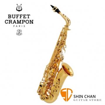 法國品牌 Buffet BC8101 中音 Alto 薩克斯風 Student Alto Saxophone 音樂系 學生熱門款 公司貨 BUFFET CRAMPON