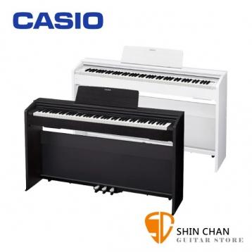 CASIO 卡西歐 PX-870 88鍵 滑蓋式 數位 電鋼琴 另贈好禮【PX870】