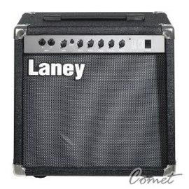 Laney LC15R 真空管吉他專用音箱(15瓦)【英國品牌Laney大廠/15瓦音箱/LC-15R】