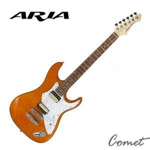 日本專業品牌 Aria 714-SPL 電吉他【Aria專賣店/714SPL】