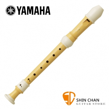 Yamaha 山葉 YRS-402B 巴洛克式 C調 高音直笛 附原廠收納袋 原廠公司貨【YRS402/YRS402B】