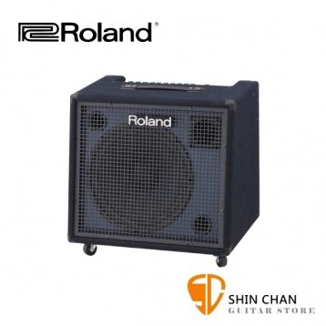 Roland KC-600 200瓦 電子琴音箱/鍵盤音箱 原廠公司貨 樂蘭  一年保固【KC600】附可拆卸腳輪
