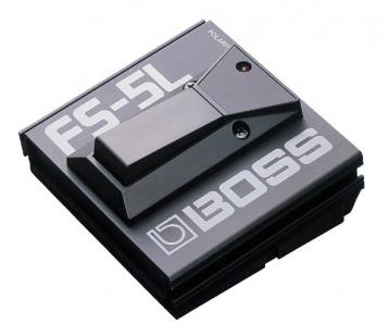 BOSS FS-5L 腳踏開關/踏板(台灣樂蘭 Roland公司貨)