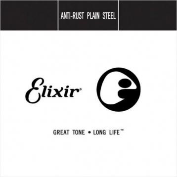 Elixir吉他弦 13013 單一條弦 / 單弦 .013 木吉他/電吉他 elixir零弦 台灣公司貨