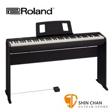 Roland  樂蘭 FP10 88鍵 數位電鋼琴 附原廠琴架(KSCFP10-BK)琴椅 原廠配件 FP-10