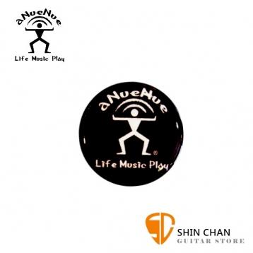 aNueNue 烏克麗麗/ukulele 別針造型徽章/胸章/紀念章 (aNueNue BG)