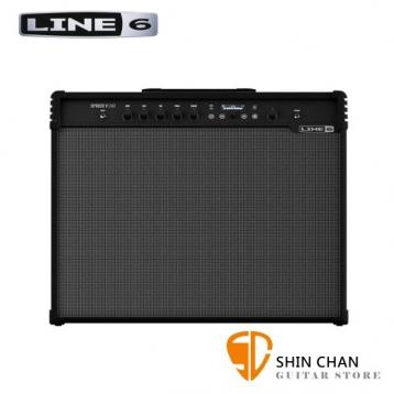 Line 6 Spider V 240 240瓦電吉他音箱 原廠公司貨 Line6【V-240/V240】