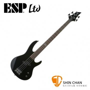 ESP LTD B10 電貝斯 附原廠ESP琴袋、PICK、琴布、背帶、導線【LB10KIT】貝斯