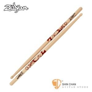打擊樂器 ► Zildjian Dave Grohl 簽名鼓棒【SDSP212】