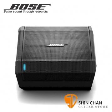 【預購大約三個月左右】BOSE S1 PRO 全方位樂器音箱/PA音樂系統 公司貨一年保固【藍芽喇叭/街頭藝人專用】