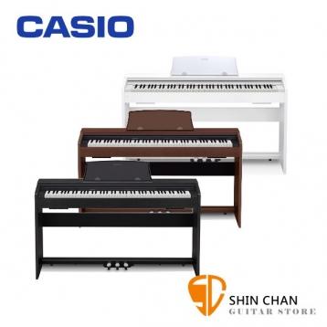 CASIO 卡西歐 PX-770 88鍵 滑蓋式 數位 電鋼琴 另贈好禮【PX770】