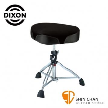 Dixon PSN-K904-KS 馬鞍型爵士鼓椅 加大椅面